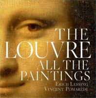 The Louvre : all the paintings  Cover Image