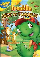 Best of Franklin. Book cover