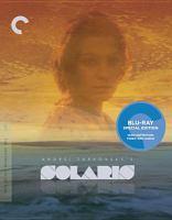 Solaris  Cover Image