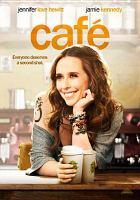 Café Book cover