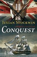 Go to record Conquest : a Kydd sea adventure