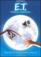 Go to record E.T., the extra-terrestrial