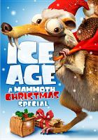 Ice age. A mammoth Christmas special Book cover