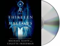 Go to record The thirteen hallows