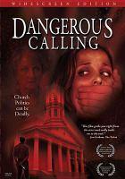 Dangerous Calling (2008)