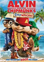 Go to record Alvin and the Chipmunks : chipwrecked