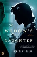 The widow's daughter  Cover Image