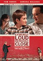 Go to record Extremely loud & incredibly close