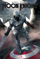 Go to record Moon Knight. [Vol. 1]