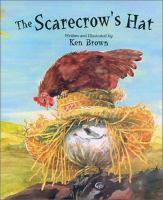 The scarecrow's hat Book cover