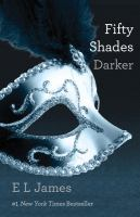 Fifty shades darker  Cover Image
