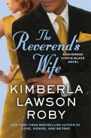 The reverend's wife : a novel  Cover Image
