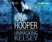 Unmasking Kelsey Cover Image