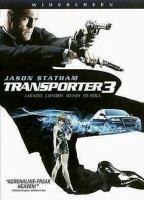 Transporter 3  Cover Image