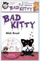 Bad kitty Cover Image