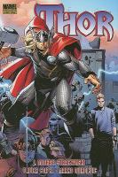 Thor. [vol.2]  Cover Image