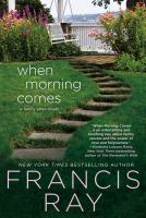 When morning comes  Cover Image