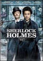 Sherlock Holmes [videorecording]
