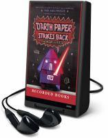 Go to record Darth paper strikes back
