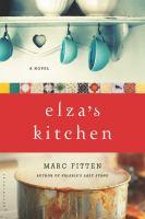 Go to record Elza's kitchen : a novel