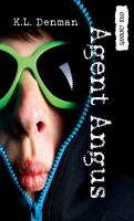 Agent Angus  Cover Image