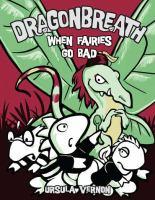 When fairies go bad Book cover
