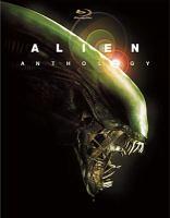 Alien anthology  Cover Image