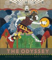 Go to record The odyssey