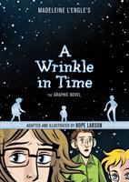 A wrinkle in time : the graphic novel  Cover Image