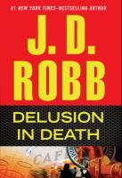 Go to record Delusion in death
