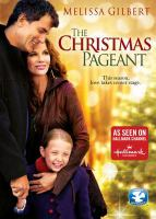 The Christmas pageant Book cover