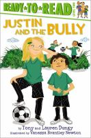 Justin and the bully Book cover