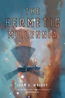 The Hermetic millennia  Cover Image