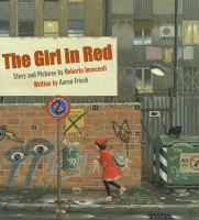 Go to record The girl in red