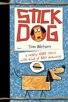 Stick Dog  Cover Image