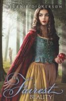 The fairest beauty Book cover