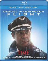 Flight Book cover