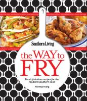The way to fry Book cover