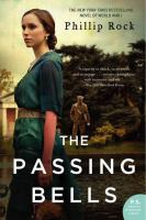 The passing bells  Cover Image