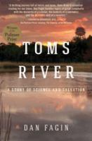 Toms River by Dan Fagin.