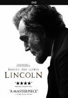 Lincoln Book cover