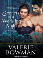 Go to record Secrets of a wedding night