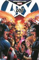 Go to record A vs X, Avengers vs X-Men