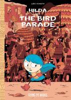 Hilda and the bird parade  Cover Image