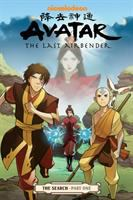 Go to record Avatar, the last airbender. The search