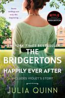 The Bridgertons : happily ever after Book cover
