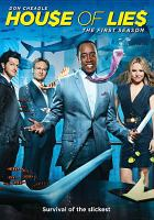 House of lies. [videorecording] by Showtime presents ; created by Matthew Carnahan.