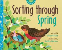 Go to record Sorting through spring