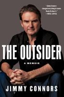 Go to record The outsider : a memoir