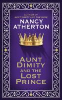 Aunt Dimity and the lost prince  Cover Image